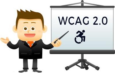 dostępność cyfrowa WCAG 2.0