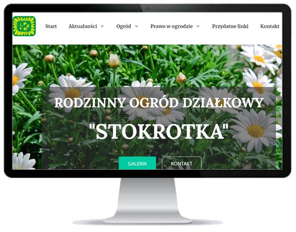 ROD Stokrotka opole - nowa WWW